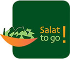 Salat to go Icon